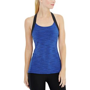 Lucy Crossback Tank Top - Women's