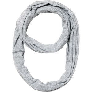 Lucy Dashing Stripes Infinity Scarf