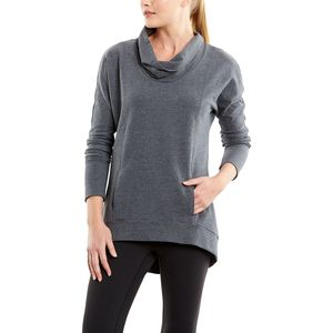 Lucy Savasana Cowl Neck Sweater - Women's