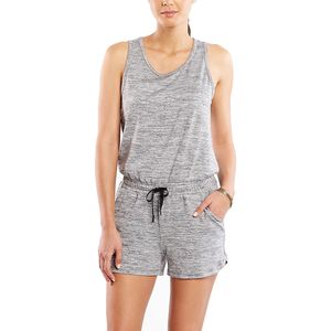 Lucy Destination Anywhere Romper - Women's