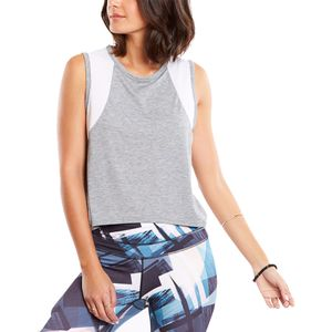 Lucy Woman Up Tank Top - Women's