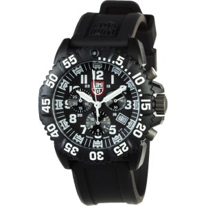 Navy Seal Colormark Chronograph 3080 Series Watch
