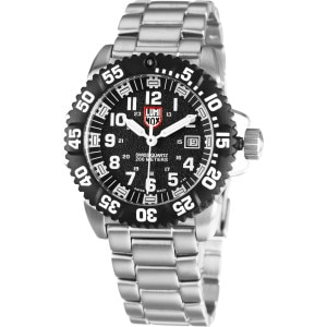 Luminox Navy Seal Steel Colormark 3150 Series Watch