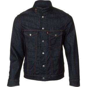 Levi's Commuter Trucker Jacket - Men's