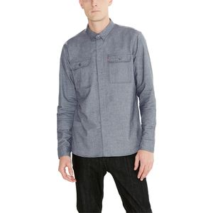 Levi's Commuter Work Shirt - Long-Sleeve - Men's