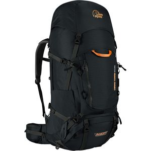 Lowe Alpine Cerro Torre 65:85 Backpack - 3967-5187cu in