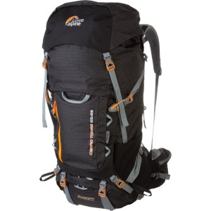 Lowe Alpine Cerro Torre 65:85 Backpack - 3965cu in