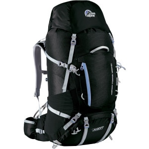 Lowe Alpine Cerro Torre ND 60:80 Backpack - Women's - 3660cu in