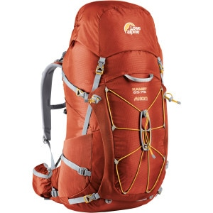 Lowe Alpine Kamet 65:75 Backpack - 3965cu in