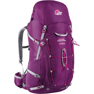 Lowe Alpine Kamet ND 55:65 Backpack - Women's - 3355cu in