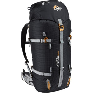 Lowe Alpine Alpine Attack 45:55 Backpack - 2746-3356cu in