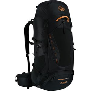 Lowe Alpine Manaslu 65:75 Backpack - 3965cu in