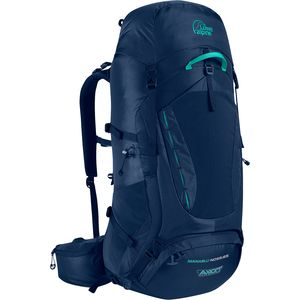 Lowe Alpine Manaslu ND 55:65 Backpack - Women's - 3356-3965cu in