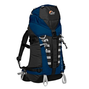 photo: Lowe Alpine Peak Attack 40 overnight pack (2,000 - 2,999 cu in)