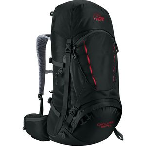 Lowe Alpine Cholatse 65:75 Backpack - 3697-4577cu in