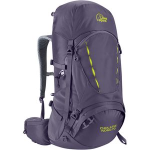 Lowe Alpine Cholatse ND 60:70 Backpack - Women's - 3660-4270cu in