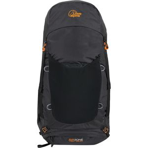 Lowe Alpine Airzone Trek+ 55:65 Backpack - 3356-3967cu in