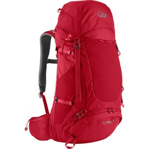 Lowe Alpine AirZone Trek+ 35:45 Backpack - 2136-2746cu in