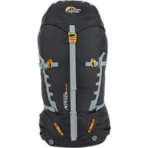 Lowe Alpine Mountain Attack 45:55 Backpack - 2746-3356cu in