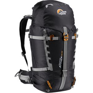 Lowe Alpine Mountain Attack 35:45 Backpack - 2135-2745cu in