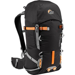 Lowe Alpine Peak Attack 42 Backpack - 2563cu in