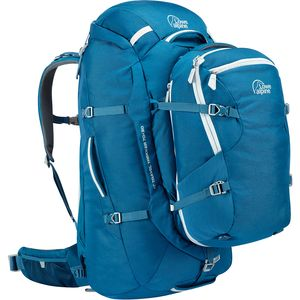 Lowe Alpine AT Travel Trekker 70+30 Backpack - 4272-6102cu in