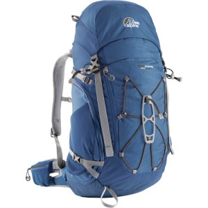 Lowe Alpine AirZone Pro 45:55 Backpack - 2746cu in