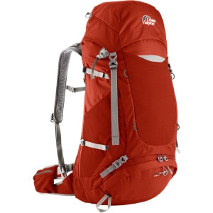 Lowe Alpine AirZone Trek+ 45:55 Backpack - 2746-3356cu in