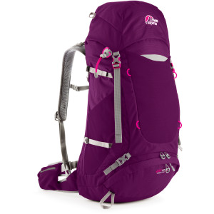 AirZone Trek+ ND 33:40 Backpack - Women's - 2015cu in