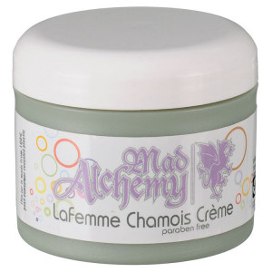Mad Alchemy La Femme Chamois Creme