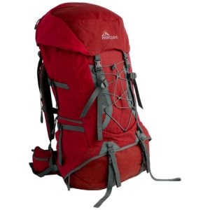 photo: Macpac Cascade 65 weekend pack (3,000 - 4,499 cu in)