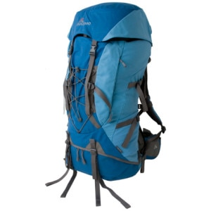 photo: Macpac Esprit 65 FL weekend pack (3,000 - 4,499 cu in)
