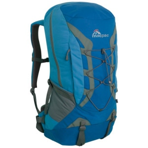photo: Macpac Traverse weekend pack (3,000 - 4,499 cu in)