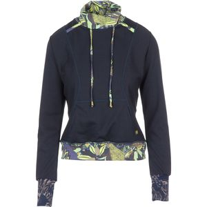 Maaji Megalong Valley Pullover Hoodie - Women's