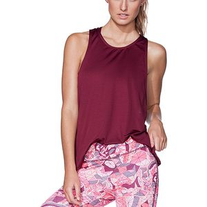 Maaji Crimson Player Tank Top - Women's