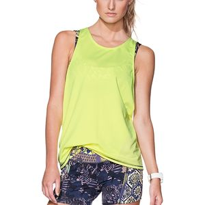 Maaji Lemony Player Tank Top - Women's