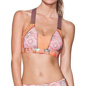 Maaji Juicy Path Sports Bra - Women's