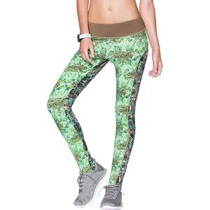 Maaji Rambling Path Tights - Women's