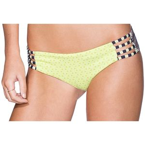 Maaji Chasing Waterfalls Bikini Bottom - Women's