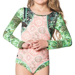 Maaji Lullaby Road Rashguard - Girls'