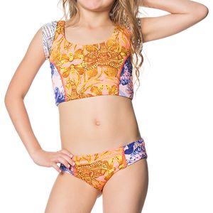 Maaji Mystery Song Bikini - Toddler Girls'