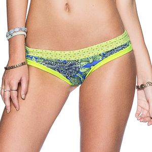 Maaji Sublime Rhyme Bikini Bottom - Women's