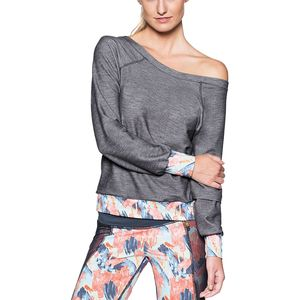 Maaji Peace & Quiet Shirt - Long-Sleeve - Women's