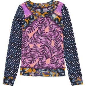 Maaji Hawaiian Punch Rashguard - Girls'