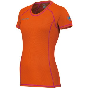 Mammut Jungfrau T-Shirt - Short-Sleeve - Women's