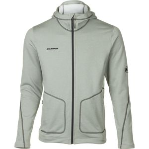 Mammut Mercury Fleece Hooded Jacket - Men's