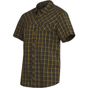 Mammut Asko Shirt - Short-Sleeve - Men's