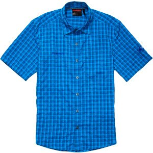 Mammut Lenni Shirt - Short-Sleeve - Men's
