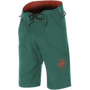 Mammut Realization Short - Men's Harness