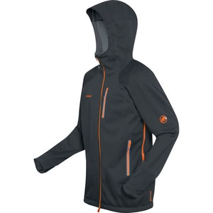 Mammut Ultimate Nordpfeiler Jacket - Men's
